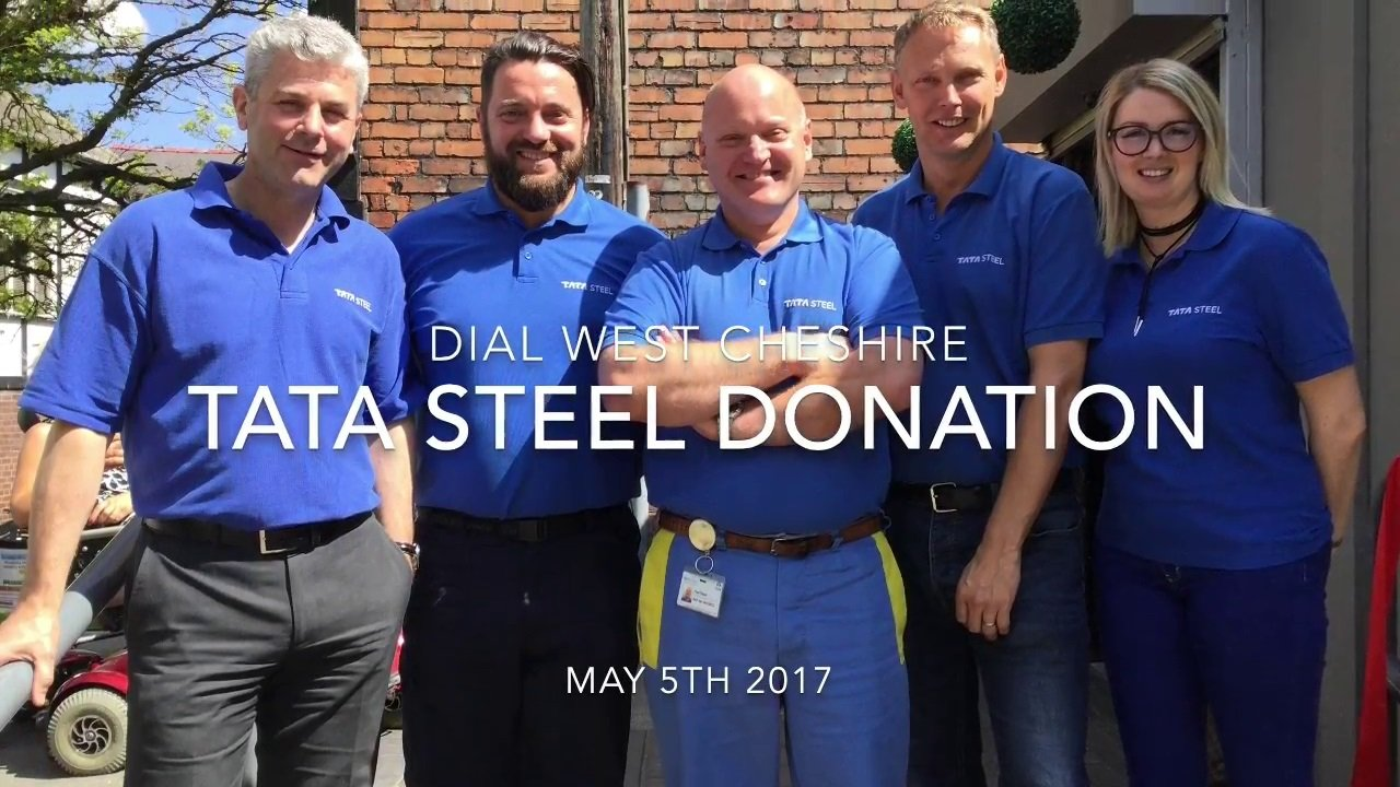Tata Steel to the rescue!