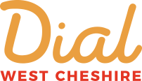 Dial West Cheshire Logo