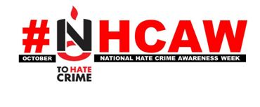 National Hate Crime Awareness Week 2017