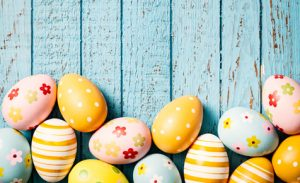 Shopmobility Easter Weekend Opening Times
