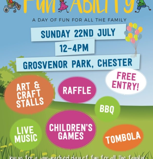FunABILITY 2018 – A day of fun for all the family!