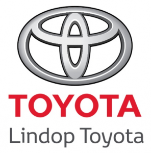Lindop Toyota Logo