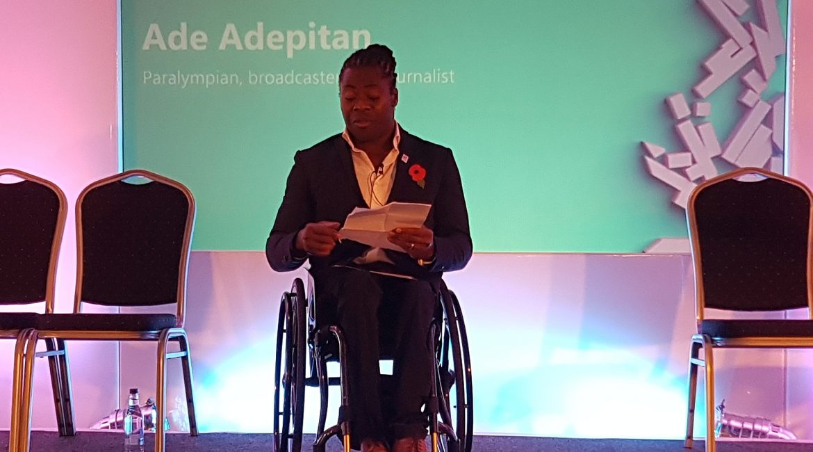 Channel 4's Disability Confident Conference
