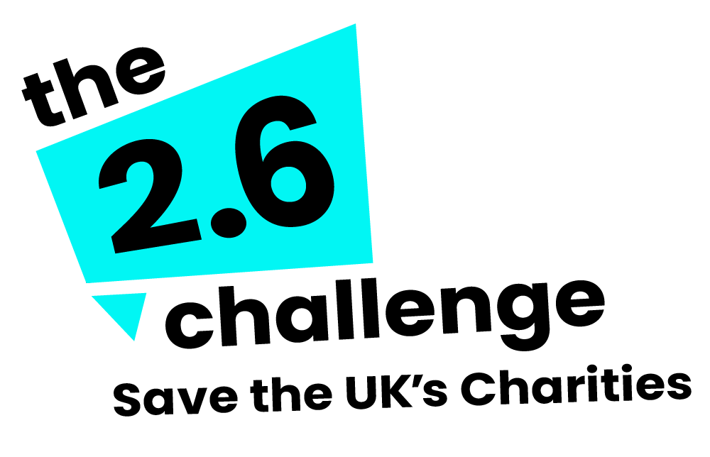 The 2.6 Challenge – We Need Your Help!
